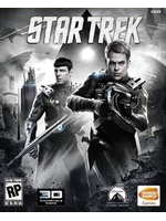 Star Trek 2013 video game