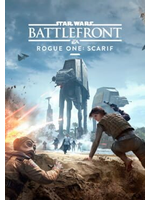 Star Wars Battlefront: Rogue One - Scarif