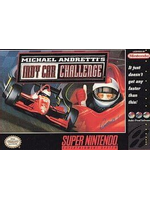 Michael Andretti's Indy Car Challenge