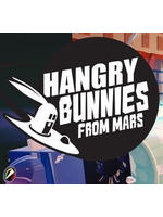 Hangry Bunnies From Mars