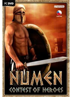 Numen: Contest of Heroes
