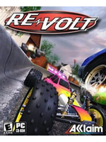 Re-Volt video game