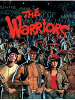 The Warriors video game