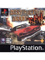 Destruction Derby Raw