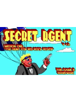 Secret Agent video game
