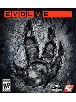 Evolve video game