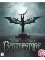 An Elder Scrolls Legend: Battlespire
