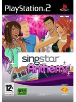 Singstar Anthems