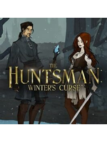 The Huntsman: Winter's Curse