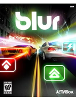 Blur video game