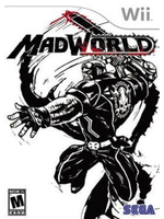 MadWorld video game