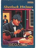 Sherlock Holmes: Consulting Detective Vol. II