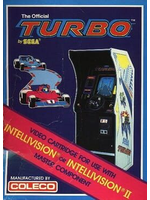 Turbo video game