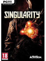 Singularity video game