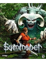 Summoner video game