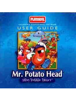 Mr. Potato Head Saves Veggie Valley