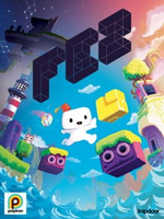 Fez video game