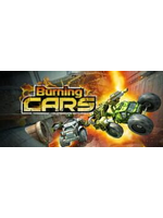 Burning Cars