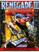 Renegade III: The Final Chapter