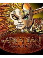 Arkadian Warriors