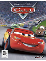 Cars video game