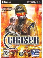 Chaser video game