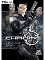 Chrome video game