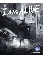 I Am Alive video game