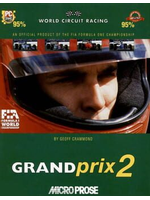 Grand Prix 2 video game