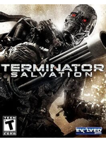 Terminator Salvation video game