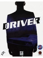 Driver video game