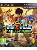Invizimals: The Lost Kingdom