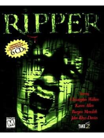 Ripper video game
