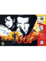 GoldenEye 007 video game