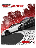 Need for Speed: Most Wanted 2012