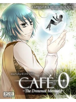Café 0: The Drowned Mermaid