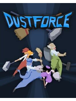 Dustforce DX