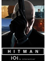 Hitman video game
