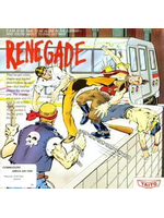 Renegade video game