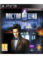 Doctor Who: The Eternity Clock