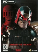 Judge Dredd: Dredd vs. Death
