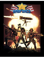 Broforce video game