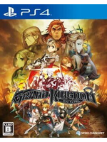 Grand Kingdom video game
