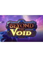 Beyond the Void