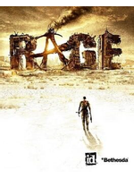 Rage video game