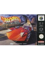 Hot Wheels Turbo Racing