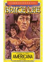 Bruce Lee video game