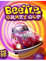 Beetle Crazy Cup