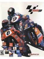 MotoGP Playstation 2 video game