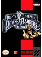 Mighty Morphin Power Rangers: The Movie